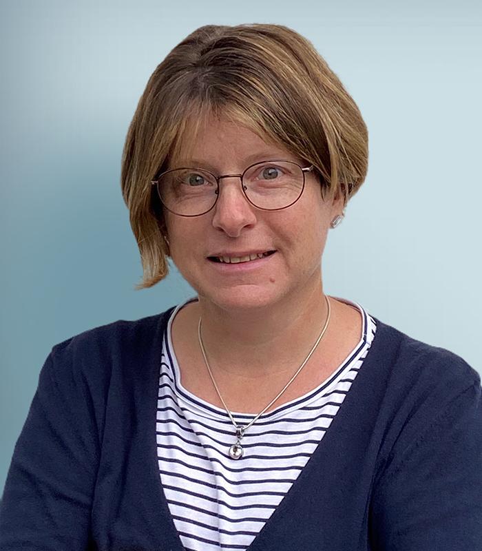 Claudia Schlesinger