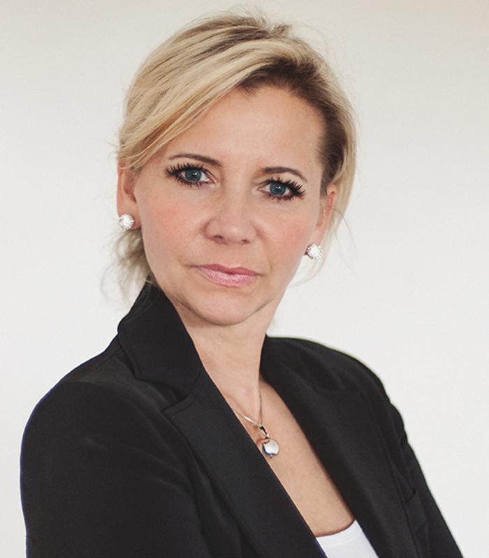 Jolanta Biberstein
