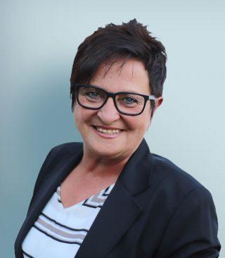 Karin Frisch