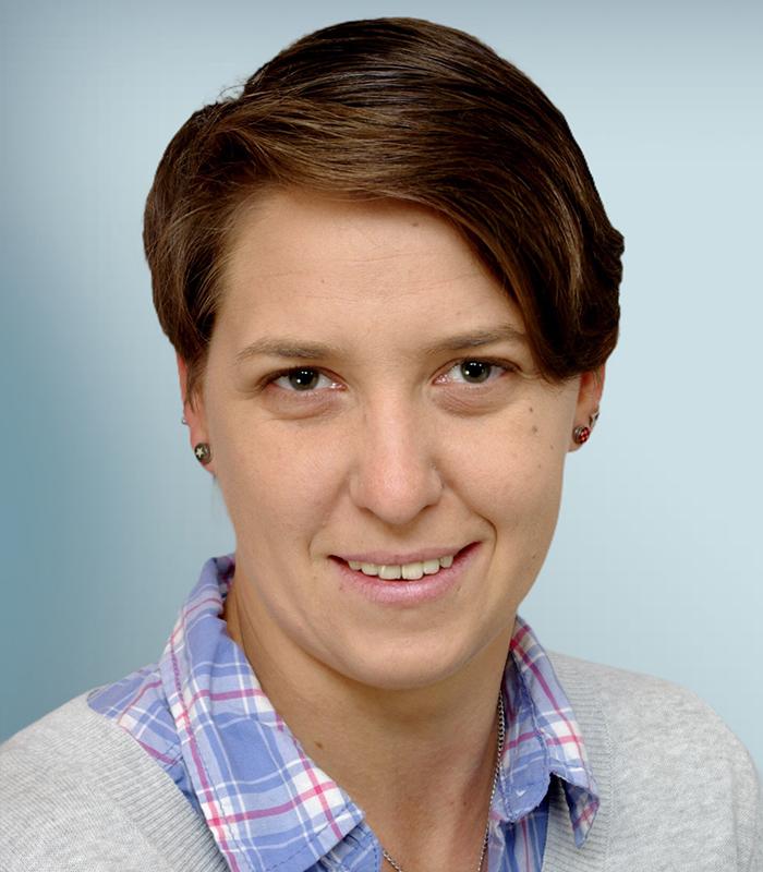 Evelyn Lamczek