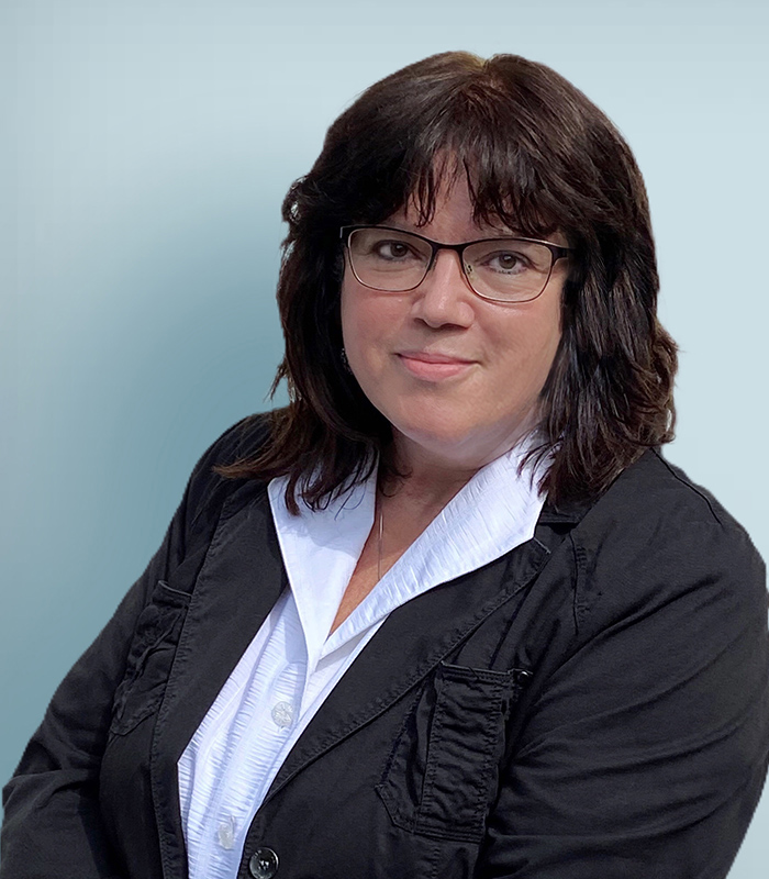 Ramona Weber