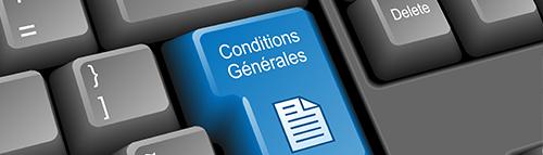PFB Conditions generales