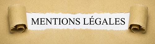 PFB mentions legales