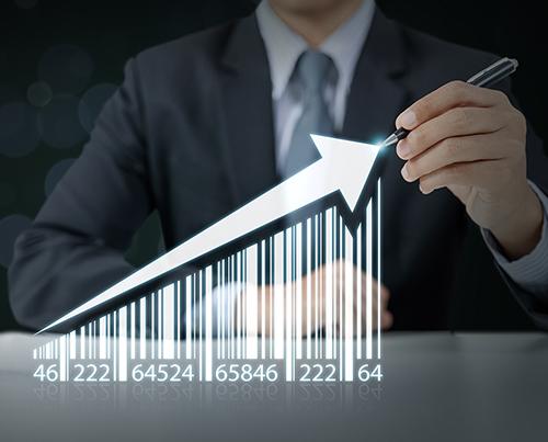 PFB Erfolg Success Barcode