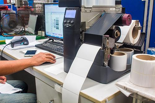 PFB Industry Printer