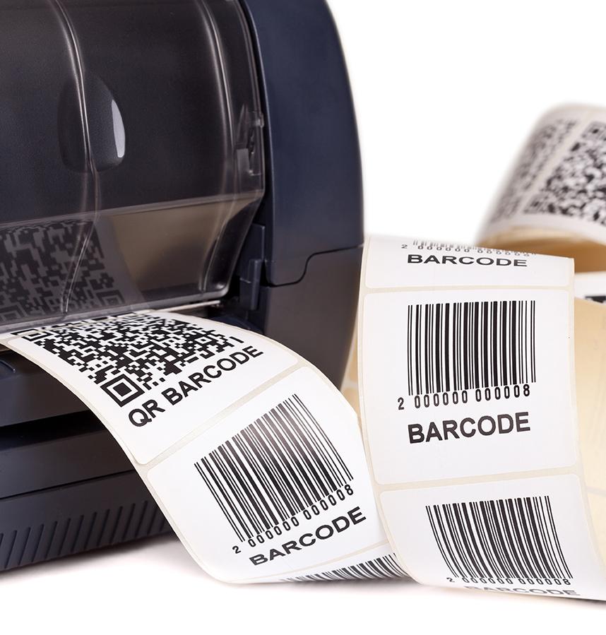 PFB Barcode Label Printer