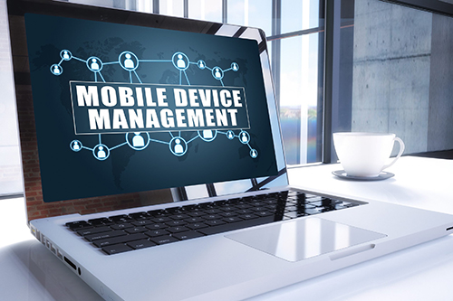 PFB Mobile Device Management