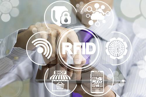 PFB RFID Lösungen