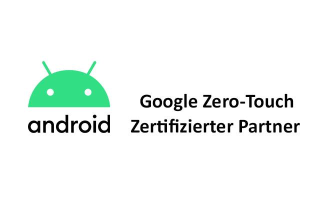 Google-Zero-Touch-Partner