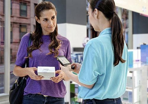PFB Mobile Computer Retail