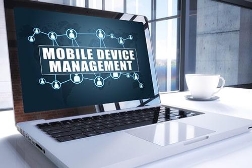PFB Mobile Device Management-min